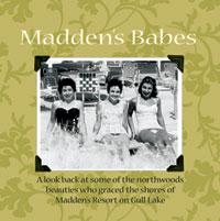 Madden's Babes book