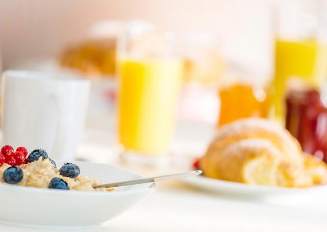 Breakfast at Madden's restaurants in Brainerd MN