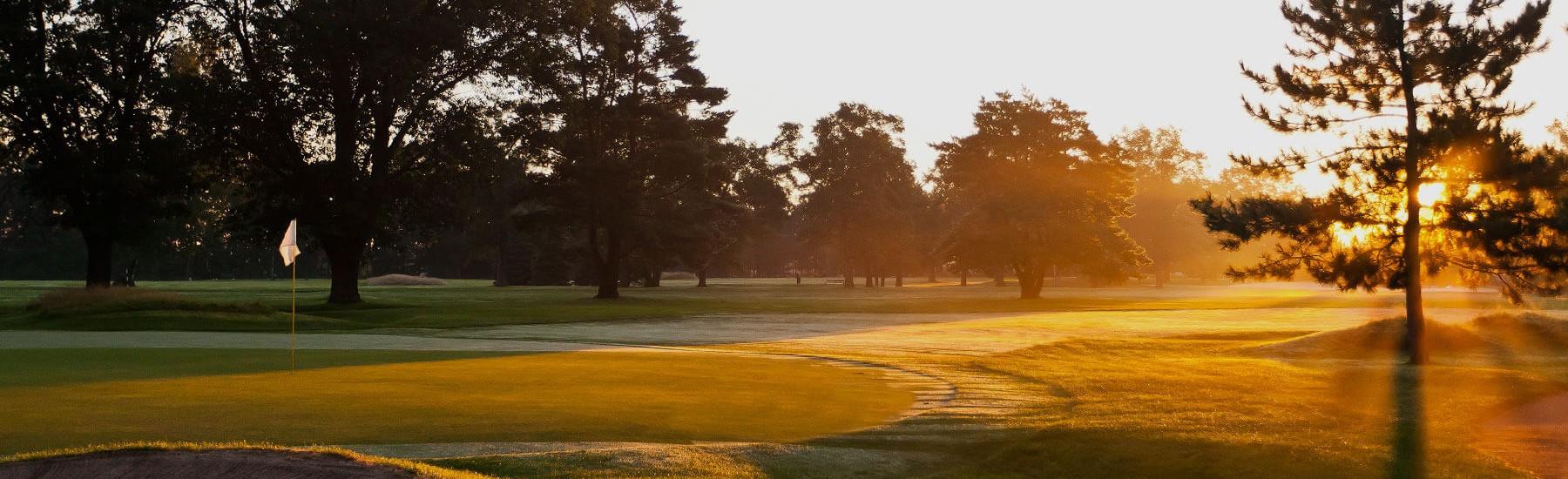 Golf Award-Winning Courses