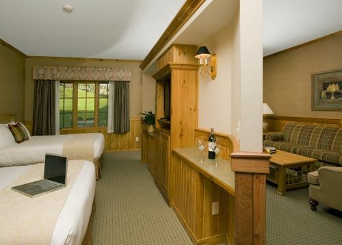 Golf Villas Suite