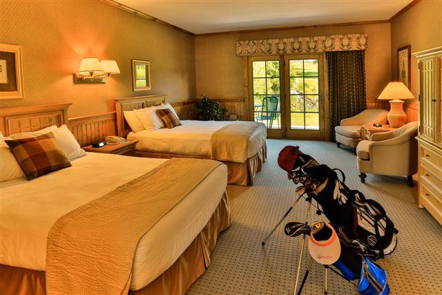 Golf Villas Room