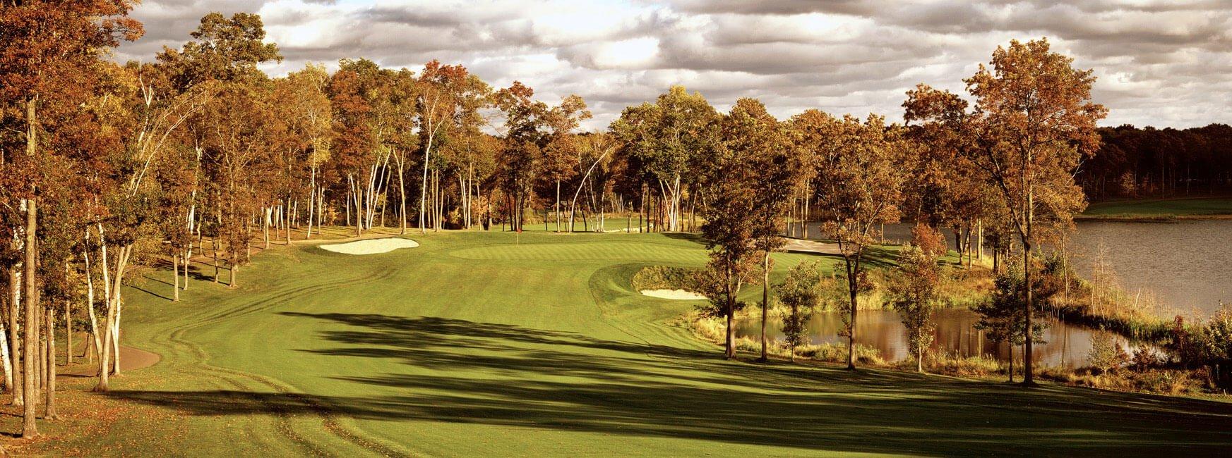 The Classic #1 Brainerd Golf Course
