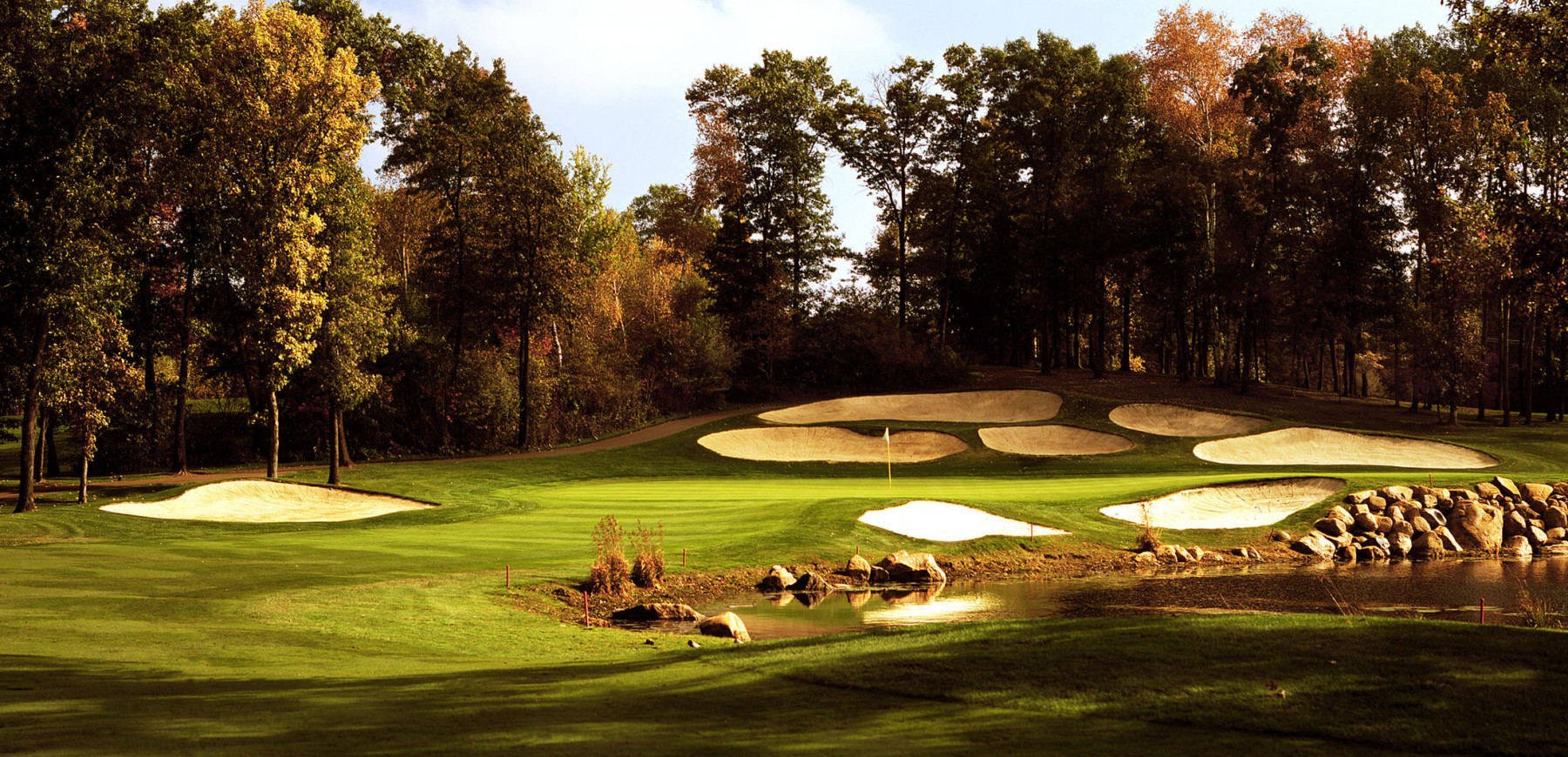 The Classic #11 Brainerd Golf Course