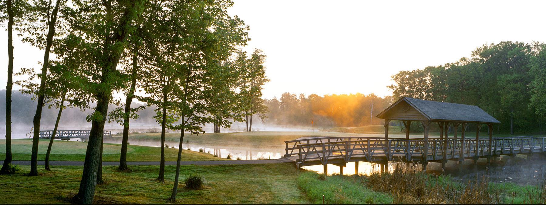 Brainerd golf course - The Classic