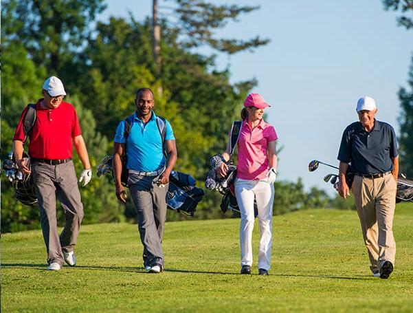 Golf League