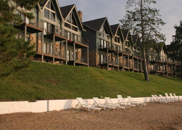 Steamboat Bay Sunrise Villas