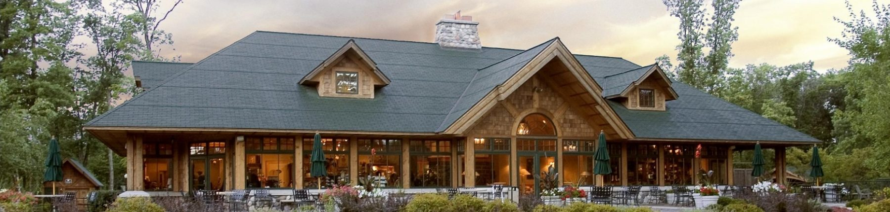 Classic Grill at Madden's - restaurants in Brainerd MN