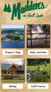 Madden's Mobile Resort Guide