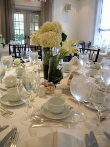 receptiontable