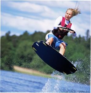 water skiier 11