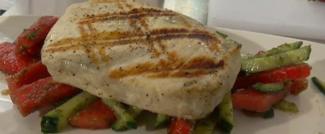 Madden's restaurants in Brainerd MN and the special dish
