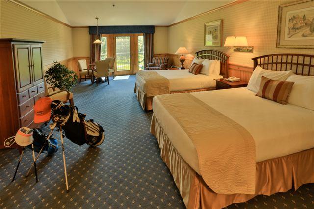 Golf Villa Room
