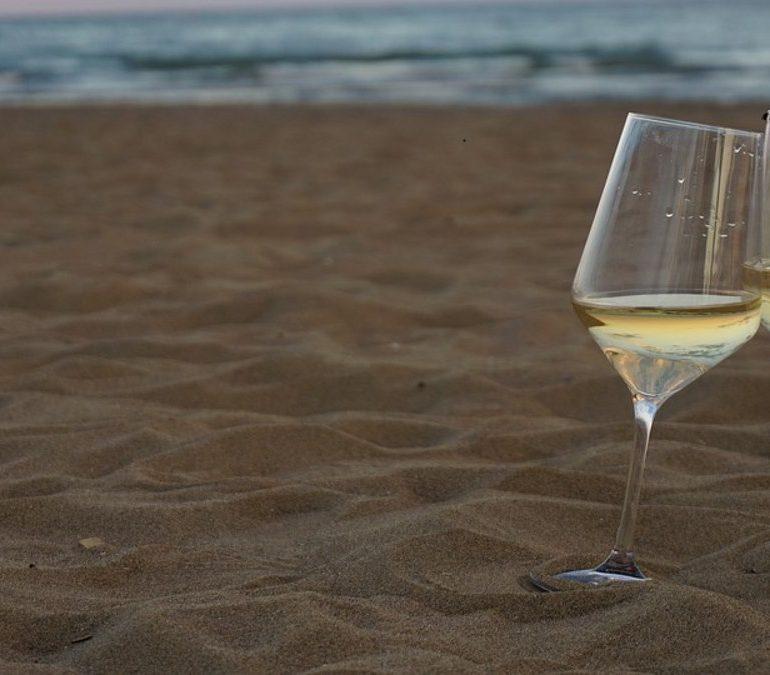 Summer Wine Down Weekend,<br>August 24-26