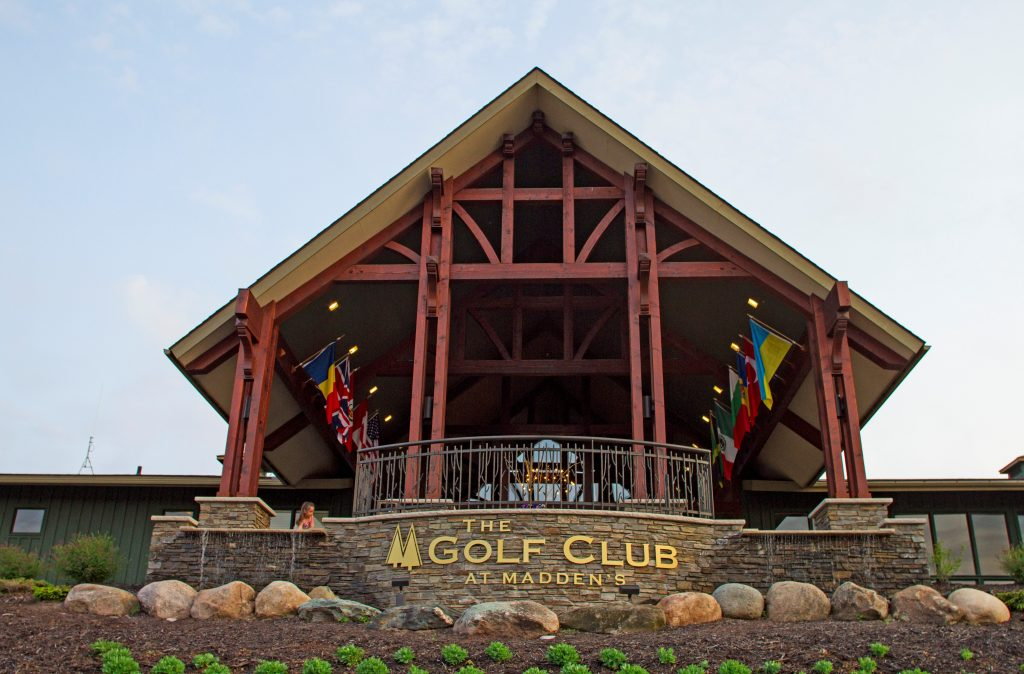 Madden Inn & Golf Club
