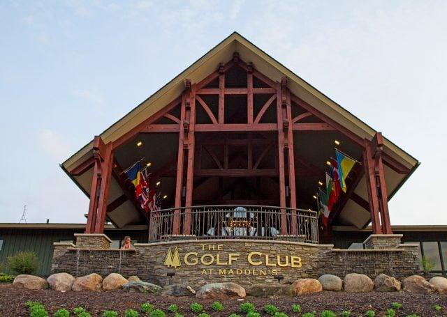 Madden Inn & Golf Club