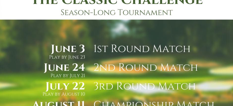 Season Tournament