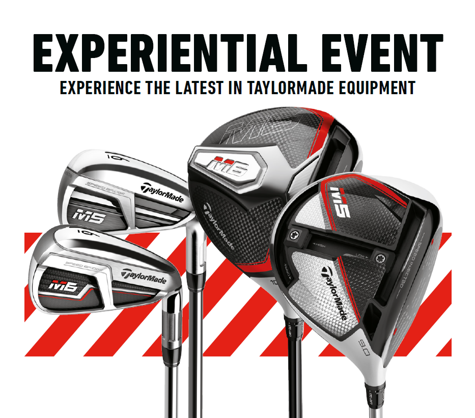 TaylorMade Event