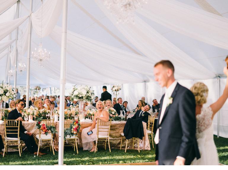 4 Reasons to Plan an Up-North Resort Wedding