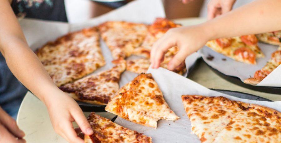Parfecto Pizza