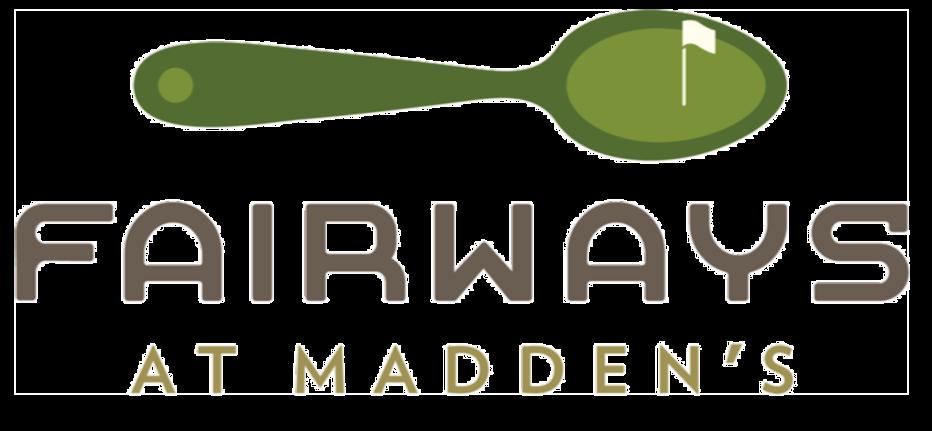 Logo for Fairways at Madden's