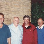 Remembering Warren Rebholz, a MN Golf Icon