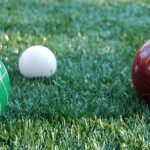 Virtual Vacation: How to Play Bocce Ball