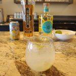 Virtual Vacation: St. Germain Gin Cocktail