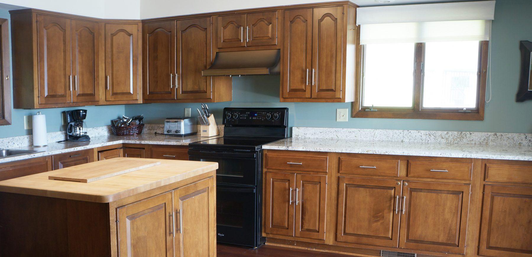 Madden House Kitchen