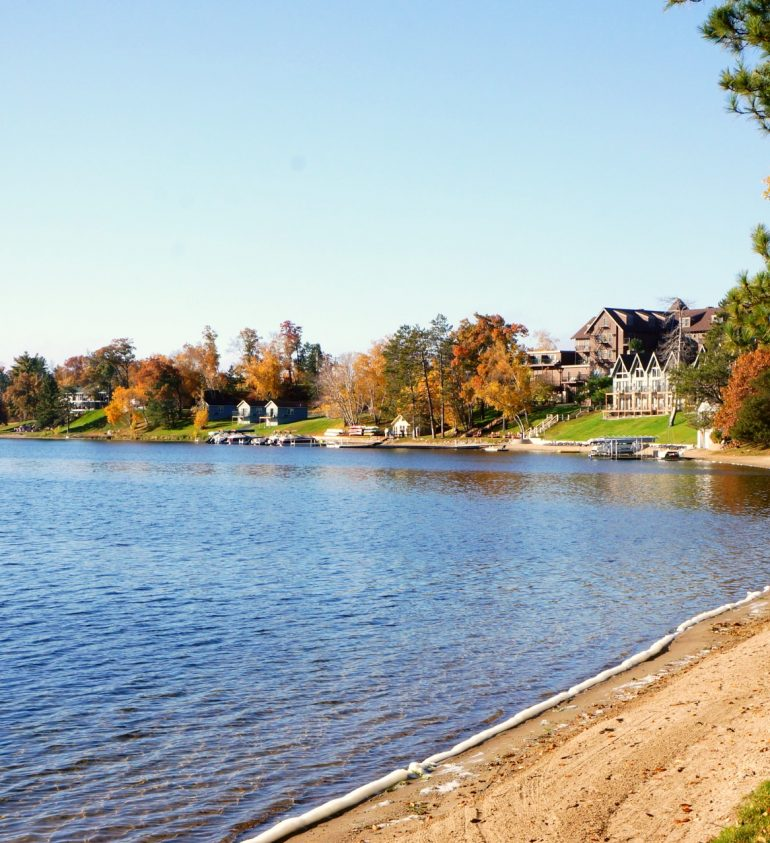 What to Do on Your MN Fall Getaway