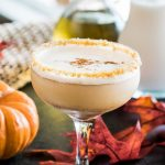 4 Thanksgiving Cocktail Recipes to Mix Up this Holiday