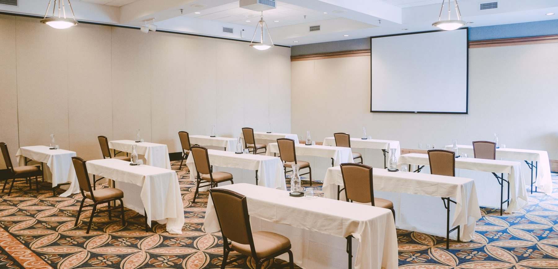Golf Villa A Conference Room
