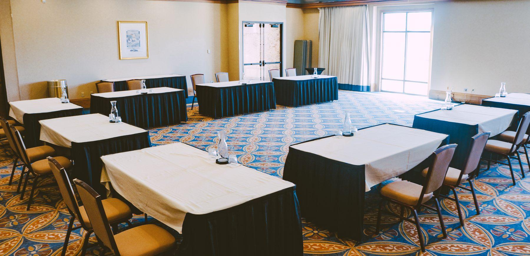 Golf Villa B Conference Room